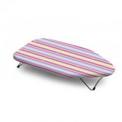 Bonita MINI TABLETOP IRONING BOARD - Trendy Strips