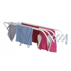 Bonita WONDERWALL malý nástěnný sušák na prádlo - Blue