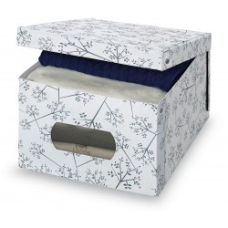 Domopak - střední úložný box
