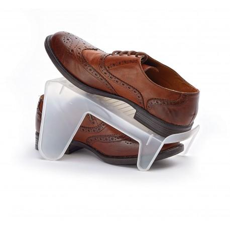 Domopak - stojan na uskladnění bot