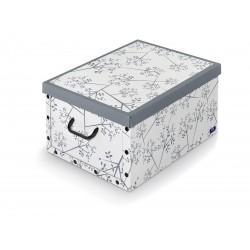 Domopak - úložný box s rukojetí