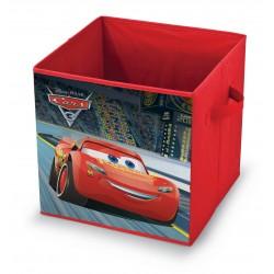 Domopak - krabice s motivem Cars 3 - Frozen - Finding Dory