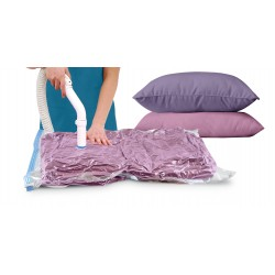 Mpk Space-saving vacuum bag L