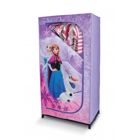 Domopak - šatní skříň s motivem - Frozen
