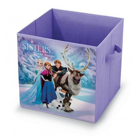 Domopak - krabice s motivem Frozen