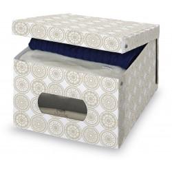 Ella -úložný box s oknem