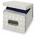 Dk Living Ella - Garment Box X-Large - Beige
