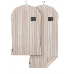 Stripes -set 2ks ochranných obalů na oděv