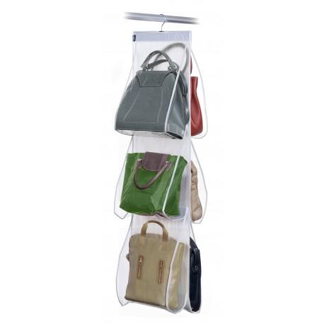 Domopak - závěsný organizér na kabelky