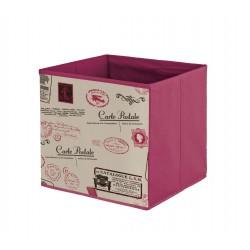 Domopak - úložný box - Stamps