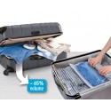Dk Living 3pcs/set Travel Vacuum bag - roll valves