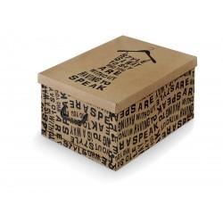 Úložný box - Dark