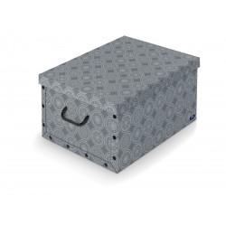 Úložný box - Grey