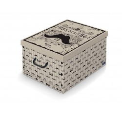 Úložný box - Black