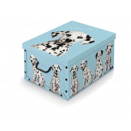 Úložný box - Dalmatin