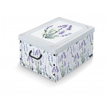 Úložný box - Flower