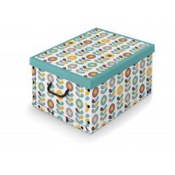 Úložný box-Blue