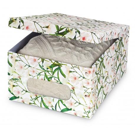 Úložný box -Green