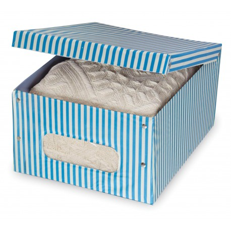 Úložný box - Blue