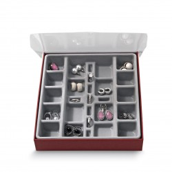 Dk Living Bijoux organizer - Small compartments