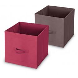 Úložný box- Brown