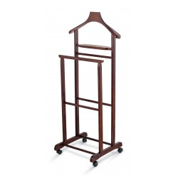 Dk Living Vale stand - cherry color