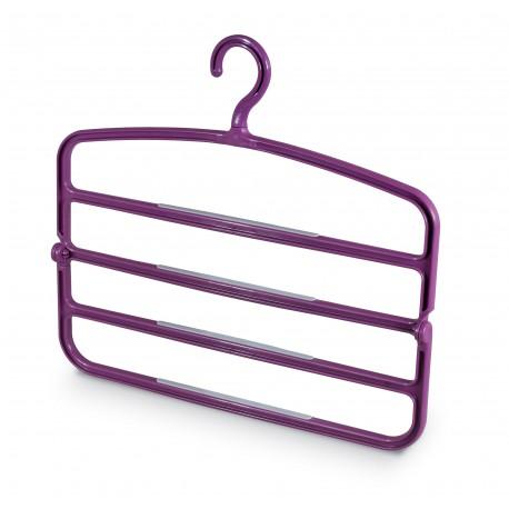 Dk Living 4 bars pants hanger - Violet