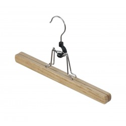 Dk Living Pant Hanger - Natural wood
