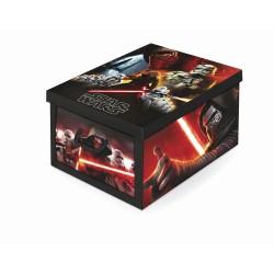 Úložný box s rukojetí s motivem Star Wars