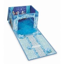 Hrací domeček Frozen