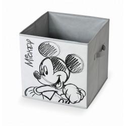 Úložný box s motivem Mickey Mouse