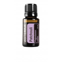 Patchouli 15 ml