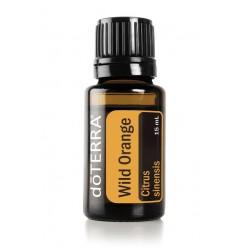 Wild Orange 15 ml