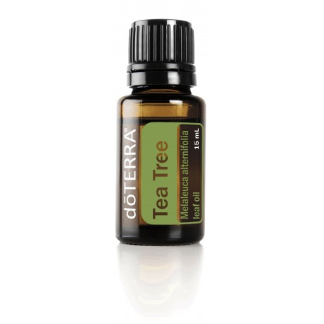 Tea Tree 15 ml